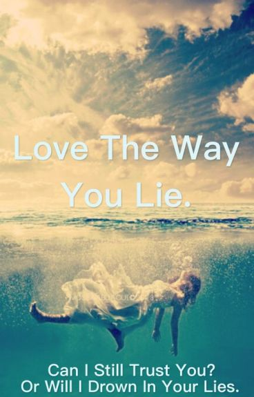 Love The Way You Lie. Kylo Ren X Reader