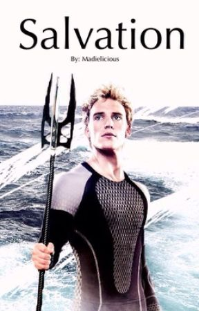 Salvation: A Finnick Odair Story by Madielicious