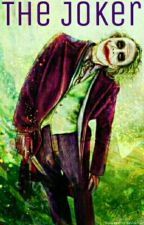 The Joker  by DelfiRuiz0