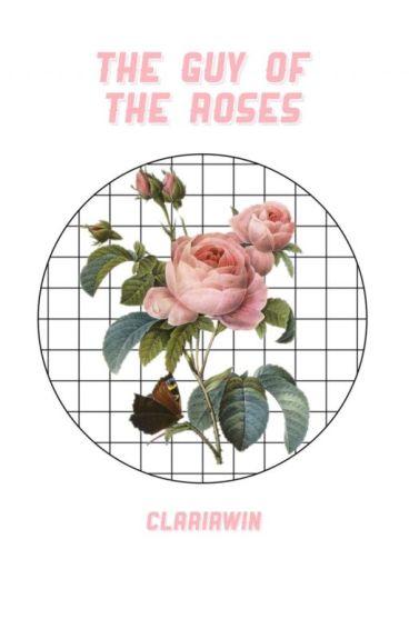 The Guy Of The Roses {Ashton Irwin}