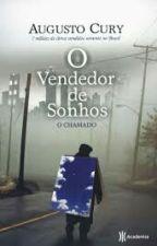 O Vendedor De Sonhos by AynoaRibeiro