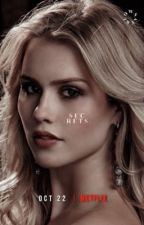 SECRETS ↠ PRETTY LITTLE LIARS [1] COMPLETED  by -voidparrilla