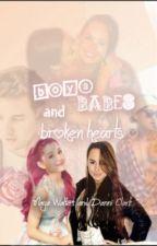 Boys, Babes And Broken Hearts by MayaAndDanni