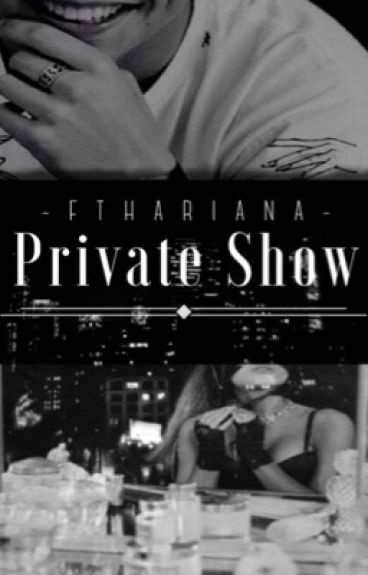 Private Show ✧ ag;hs