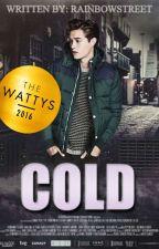 Cold [En edición] by rainbowstreet