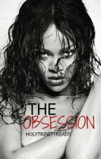 The Obsession | Rihanna & Nicki Minaj by HolyTrinityReads
