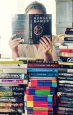 Libros recomendados by c_pros