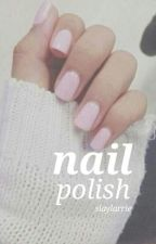 nail polish » larry by slaylarrie