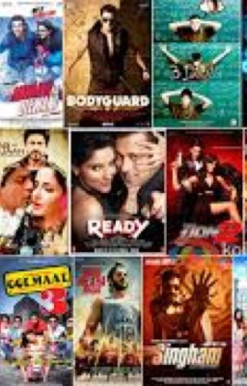 Bollywood Movie recommendations
