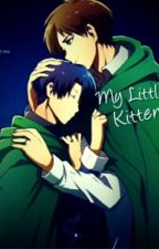 My Little Kitten by Captain_Levi_31