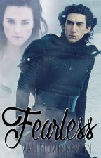 Fearless - Kylo Ren by WallflowerGarden