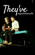They've (Niam) by ninjachickensunite