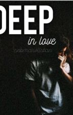 Deep In Love » Dylan O'Brien (ukończone) by babyzen_