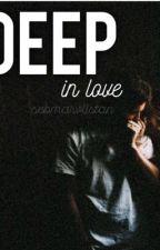Deep In Love » Dylan O'Brien (ukończone) by sebmarvllstan