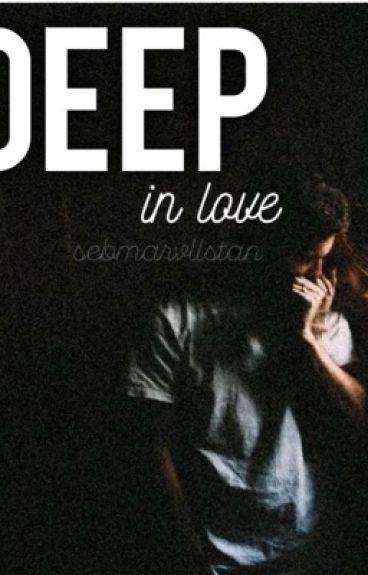 Deep In Love » Dylan O'Brien (ukończone)