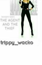 The Agent and the Thief by trippy_wacko