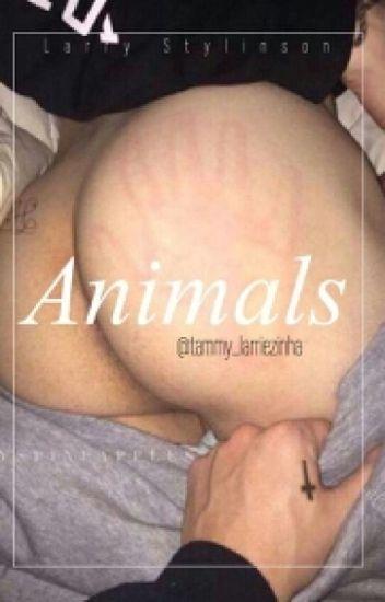 Animals // L.S One Shot (a/b/o)