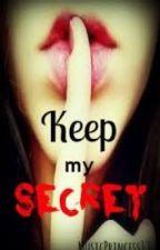Keep My Secret... by agirlnamedesther