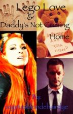 Lego Love & Daddy's Not Coming Home (Finn Bálor x Becky Lynch) by vegetasblondehairdye