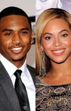 Jay Z And Beyonce And Rihanna And Trey Songz by jayoncelover