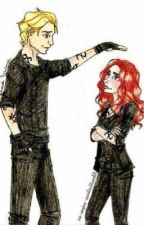 Clace one-shots by crissylc