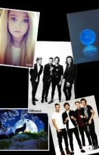 Monsters ( A One Direction Werewolf Fanfiction ) by NiallWolfLover
