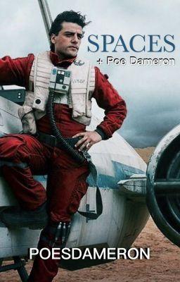 poe dameron helmet writing a cover