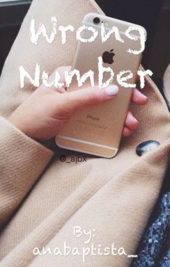 Wrong Number | H.S [completa]