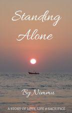Standing Alone by StoriesbyNimmu