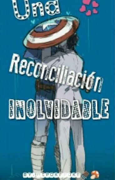 Una Reconciliación Inolvidable ONESHOT(Stony/Avengers)