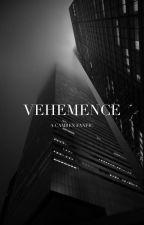vehemence ☾ camren by 5honfleek