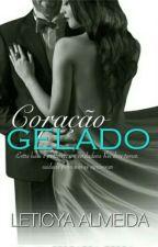 Coração Gelado by leticya_Singer