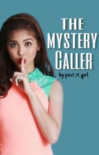 The Mystery Caller by post_it_girl