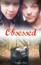 Obsession |Larry| S.S#2 by Always_Nina