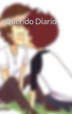 Querido Diario by sole_roldan