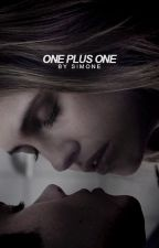 One Plus One ▸ Stalia [AU] by kimstaehyungs