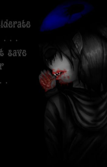A Dead Race is a Delicious Race - Eyeless Jack X Reader