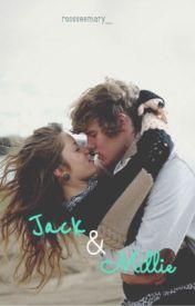 Jack & Millie by roosseemary__