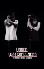 Under watchfulness by BiancaLarryzinha