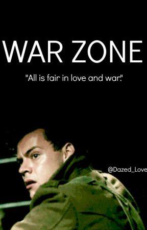 War Zone (H.S) by Dazed_Love