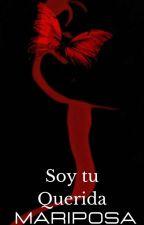 Soy Tu Esclava by Sonsakura