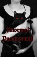 Anormal Paranormal by NadideAkce