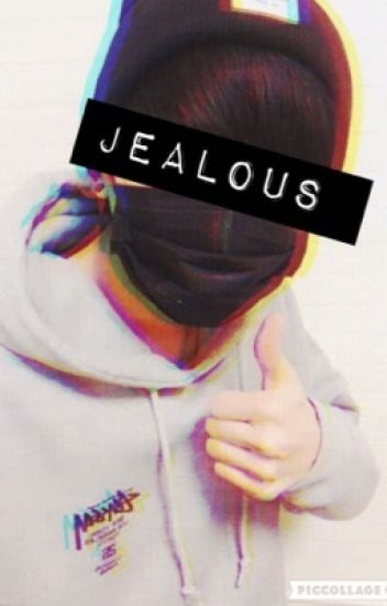 JEALOUS •VKOOK•