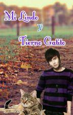 Mi Lindo Y Tierno Gatito (Yewook) by KimCasanova