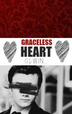 Graceless Heart { Klaine } by Oswin_