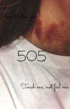 505 (Luke Hemmings) by prettyinblackthings