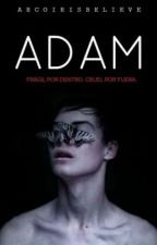 Adam by ArcoirisBelieve