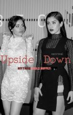 Upside Down - رأساً على عقب by Camrenal