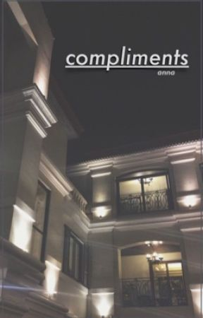compliments ✧ narry by hoonoots-