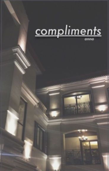 compliments ✧ narry